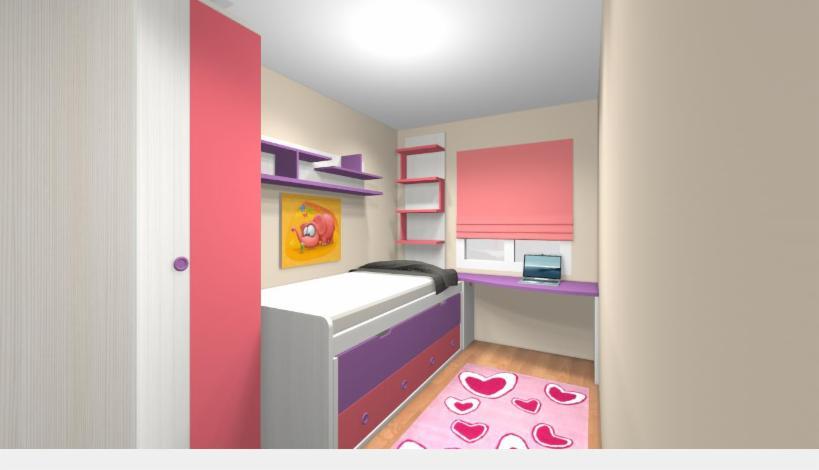 Dormitorios juveniles muebles juveniles dormitorios for Muebles juveniles baratos madrid
